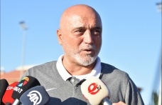 Hikmet Karaman: 'Kolay maç kazanılmıyor'