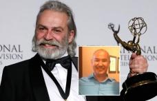 İlk Emmy'li Türk, şimdi iş adamı