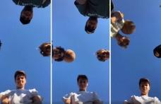 Kadınlar Neden Daha Uzun Yaşar? Topu Havaya Fırlatarak Keyifli Ama Biraz Tehlikeli Bir Oyun Oynayan Erkekler!