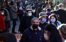 Koronavirüs: 13 Bin 29 Yeni Vaka, 232 Can Kaybı