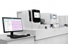 Mindray, yeni MC-80 otomatik dijital hücre morfoloji analizörünü tanıttı