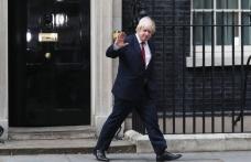 Muhafazakar Parti Liderliğine Seçilen Boris Johnson İngiltere'nin Yeni Başbakanı Oldu