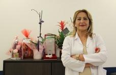 Prof. Dr. Turan uyardı: 'Aşılanmamış grup çok büyük akciğer enfeksiyonuyla karşımıza geliyor'