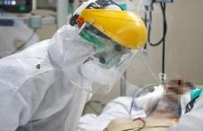 TTB: Teşhis ve hastane yatışında artma, taburcu olan ve iyileşende azalma