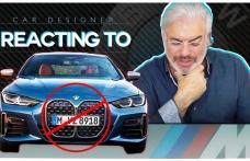 Ünlü tasarımcıdan BMW eleştirisi
