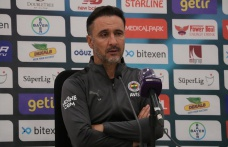Vitor Pereira: 'Çok güçlü ve büyük bir kulüple oynayacağız'