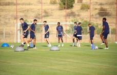 Yeni Malatyaspor 18 futbolcu transfer etti