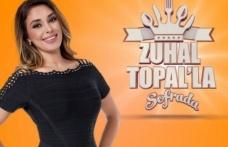 Zuhal Topal'la Sofrada KİM Kazandı 17 Mayıs Haftanın Birincisi Kim Oldu !