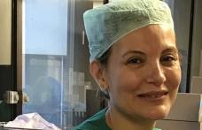 Karın içinden başlayan tümörlere sıcak kemoterapi uygulamaları