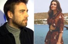 Murat Dalkılıç'tan Hande Erçel sorularına tepki
