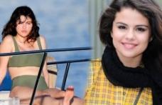 Selena Gomez Aldığı Kilolar İle Dikkat Çekti