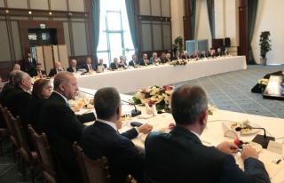 11 Eylül'deki Toplantıda Karar Alınmıştı: Büyükşehirler...