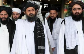 11 Eylül'ün yıl dönümünde Taliban'dan ABD'yi...