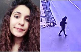 11 Gündür Kayıp Olan Gülistan Doku'nun Son Görüntüleri...