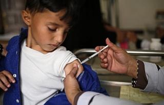 12 Yaş ve Üstüne Aşı Randevuları Sisteme Tanımlandı