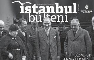 12 Yılda İlk Kez: Mustafa Kemal Atatürk, İBB Tarafından...