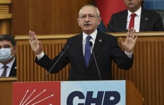 """""""13 Şehidimizin Sorumlusu Erdoğan"""" Diyen Kılıçdaroğlu'na..."""