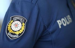 155'e Gelen İhbarla Polisin İlişkisi Ortaya Çıktı!...