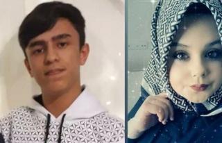 16 yaşındaki Murat ile 22 yaşındaki Nurcan corona...
