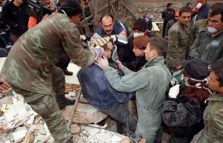17 Ağustos Depreminin Üzerinden 22 Yıl Geçti:...