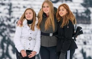 17 Yaşındaki Prenses, 111 Bin Euro'luk Ödenek Hakkından...