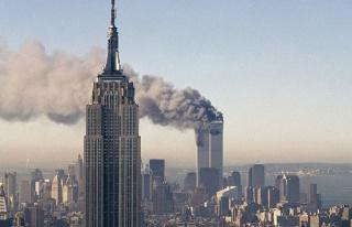 18 yıl önce tarihin akışı değişmişti... ABD...