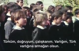 1980'li Yıllarda İngilizlerin Gözü ile Anadolu'da...