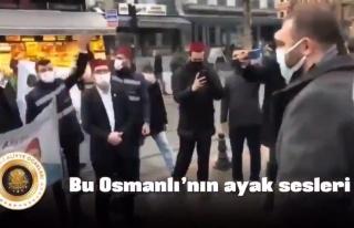 2. Abdülhamid'in Torunu 'Şehzade' İlan Edilip Törenle...