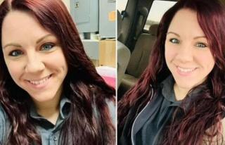 2 çocuk annesi kadın, arabanın içinde 16 yaşındaki...