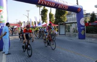 2. Uluslararası Fethiye Spor Festivali sona erdi