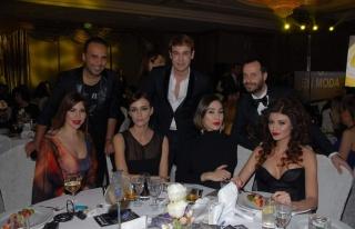 Asil Çağıl Event Office'e Kıbrıs'tan 7 Ödül...