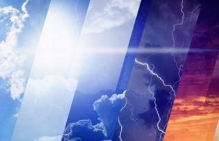 Meteorolojiden sürpriz uyarı geldi!