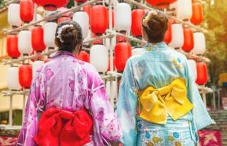 Japonların dünyanın en ilginç insanları olduğuna...