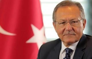 Edip Uğur'dan istifa iddialarına ilişkin açıklama