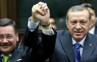 Erdoğan'dan flaş Melih Gökçek açıklaması!
