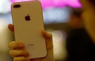 iPhone 8 ve iPhone 8 Plus'ın Türkiye fiyatı belli...