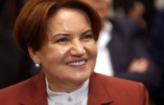 Meral Akşener'in partisi Çarşamba günü kuruluyor