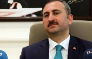Adalet Bakanı Gül: 'ABD'ye 7 iade talepnamesi gönderildi'