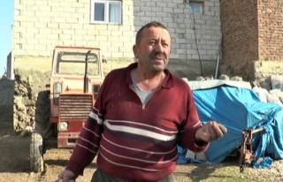 Akrabası terörist başı Güleni savundu: Hoca efendi...