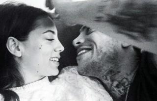 Can Bonomo'dan aşk paylaşımı