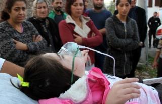 Cipte bırakılan engelli çocuk ölümden döndü