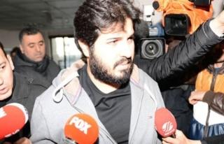 Dışişleri Bakanı Çavuşoğlu'ndan Reza Zarrab...