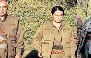 PKK'nın dişi Karayılanı!