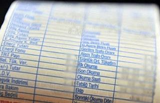 Elektrik faturalarıyla ilgili önemli açıklama!