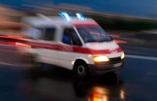 Rize'de 190 öğrenci hastaneye kaldırıldı!