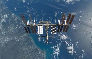 Rusya uzay oteline hazırlanıyor