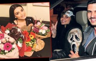 Almeda Abazi'ye bir dizi estetik operasyon!