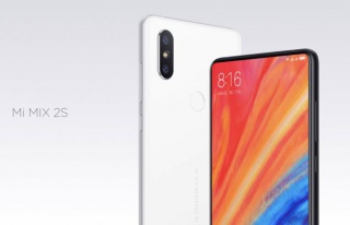 Xiaomi Mi Mix2 tanıtıldı!