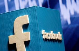 Facebook'un uyarısı geliyor