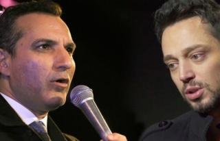 Rafet El Roman - Murat Boz polemiği!